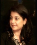 Saloni Wahi, Director – Corporate Affairs