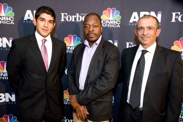 Forbes Launch 10