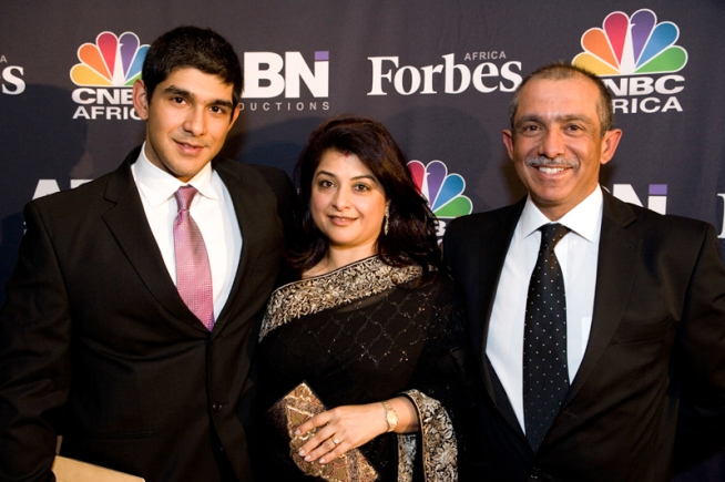 Forbes Launch 5
