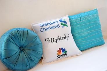 Standard Chartered CNBC Africa Nightcap 2015